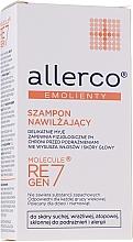 Düfte, Parfümerie und Kosmetik Feuchtigkeitsspendendes Haarshampoo - Allerco Emolienty Molecule Regen7 Shampoo