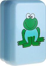 Düfte, Parfümerie und Kosmetik Baby-Seifenschale, 6024, blau - Donegal