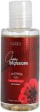 Düfte, Parfümerie und Kosmetik Glättendes Duschgel Cherry Bloosom - Fancy Handy Shower Gel Smoothing (Mini)