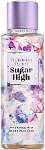 Düfte, Parfümerie und Kosmetik Parfümiertes Körperspray - Victoria's Secret Sugar High Fragrance Mist