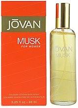 Düfte, Parfümerie und Kosmetik Jovan Musk - Eau de Cologne