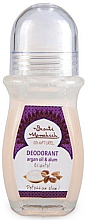 "Düfte, Parfümerie und Kosmetik Deo Roll-on Antitranspirant ""Oriental"" - Beaute Marrakech Deodorant Roll-On Oriental"