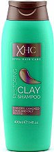 Düfte, Parfümerie und Kosmetik Shampoo - Xpel Marketing Ltd XHC Hair Care Restore Clay Shampoo