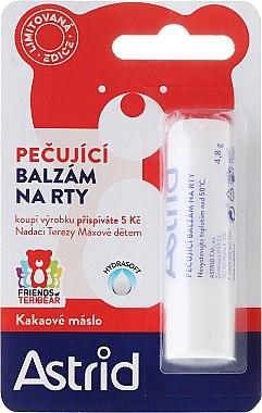 Lippenbalsam für Kinder - Astrid Teribear Lip Balm — Bild N2