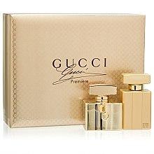 Düfte, Parfümerie und Kosmetik Gucci Premiere - Set(dns/75ml + deo/150ml)