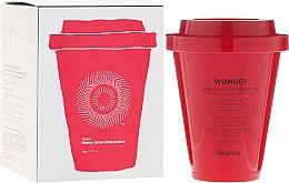 Düfte, Parfümerie und Kosmetik Regenerierende Gesichtscreme - Haruharu Wonder Honey Green Repairative Cream