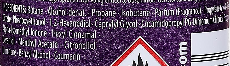 Deospray Mystic Moments - Fa Deodorant Mystic Moments Seductive Fragrance — Bild N3
