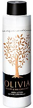 Düfte, Parfümerie und Kosmetik Körperlotion mit Olivenextrakt - Olivia Beauty & The Olive Body Lotion