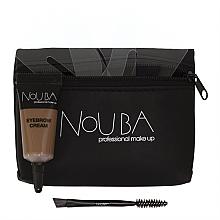 Düfte, Parfümerie und Kosmetik Augenbrauen-Make-up - Nouba Brow Imprower Set (10)