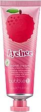 Düfte, Parfümerie und Kosmetik Handcreme Litschi - TasTea Edition Lychee Hand Cream