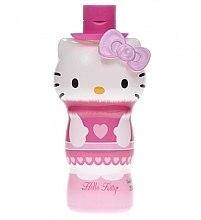 Düfte, Parfümerie und Kosmetik Kinderduschgel Hello Kitty - Disney Hello Kitty Shower Gel