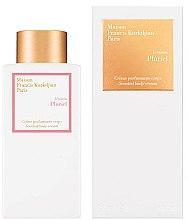 Düfte, Parfümerie und Kosmetik Maison Francis Kurkdjian Féminin Pluriel - Parfümierte Körpercreme