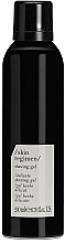 Düfte, Parfümerie und Kosmetik Sanftes Rasiergel - Comfort Zone Skin Regimen Shaving Gel