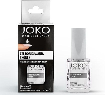 Nagelhautgel - Joko Manicure Salon — Bild N1