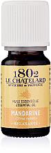 """Düfte, Parfümerie und Kosmetik Ätherisches Öl """"Mandarine"""" - Le Chatelard 1802 Essential Oil Mandarin"""