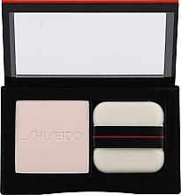 Düfte, Parfümerie und Kosmetik Kompaktpuder zur Porenverfeinerung - Shiseido Synchro Skin Invisible Silk Pressed Powder