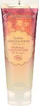 Düfte, Parfümerie und Kosmetik Make-up Entferner-Gelee für alle Hauttypen - Couleur Caramel Makeup Remover Jelly All Skin Types