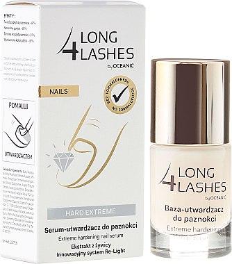 Intensives Nagelserum - Long 4 Lashes Extreme Strenghtening Nail Serum — Bild N2