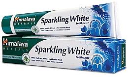 Düfte, Parfümerie und Kosmetik Aufhellende Zahnpasta - Himalaya Herbals Shiny White