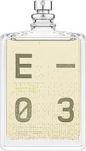 Düfte, Parfümerie und Kosmetik Escentric Molecules Escentric 03 - Eau de Toilette