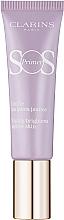 Düfte, Parfümerie und Kosmetik Korrigierende Make-up Base - Clarins SOS Primer