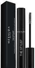 Düfte, Parfümerie und Kosmetik Wimperntusche - Mesauda Milano The Stylist Mascara