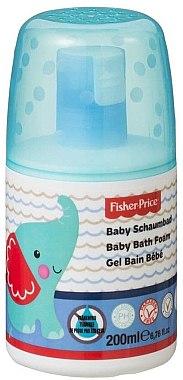 Schaumbad für Babys - Fisher-Price Baby Bath Foam — Bild N1