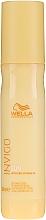 Düfte, Parfümerie und Kosmetik UV- und Farbschutz Haarspray mit Provitamin B5 - Wella Professionals Invigo Sun UV Hair Color Protection Spray