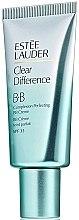 Düfte, Parfümerie und Kosmetik Reichhaltige BB Creme LSF 35 - Estee Lauder Clear Difference Complexion Perfecting BB Creme SPF 35