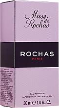 Düfte, Parfümerie und Kosmetik Rochas Muse de Rochas - Eau de Parfum