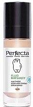 Düfte, Parfümerie und Kosmetik Mattierende Grundierung - Perfecta Make-Up Mattifing Fluid