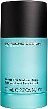 Düfte, Parfümerie und Kosmetik Porsche Design The Essence - Parfümierter Deostick