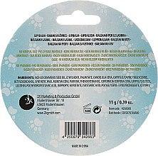 Lippenbalsam - Cosmetic 2K Animal Lip Balm Panda Vanilla — Bild N2