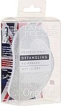 Düfte, Parfümerie und Kosmetik Entwirrbürste Silver Sparkle - Tangle Teezer Detangling The Original Silver Sparkle