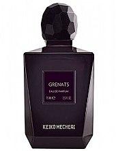 Düfte, Parfümerie und Kosmetik Keiko Mecheri Grenats - Eau de Parfum