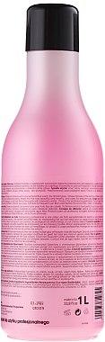 Shampoo mit Fruchtduft - Stapiz Basic Salon Shampoo Fruit — Bild N2