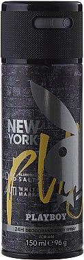 Playboy Playboy New York - Deospray — Bild N1