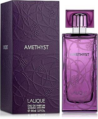 Lalique Amethyst - Eau de Parfum — Bild N1