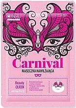 Düfte, Parfümerie und Kosmetik Feuchtigkeitsspendende Tuchmaske - Muju Carnival Beauty Queen