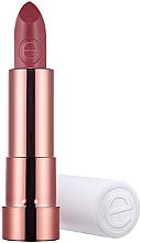 Düfte, Parfümerie und Kosmetik Lippenstift - Essence This Is Me Semi Shine Lipstick