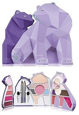 Make-up Set - Pupa Be My Bear Big — Bild N1