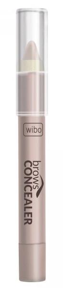 Augenbrauenstift - Wibo Brows Concealer — Bild N1