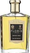 Düfte, Parfümerie und Kosmetik Floris Honey Oud - Eau de Parfum