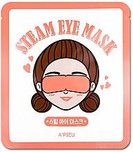 Düfte, Parfümerie und Kosmetik Entspannende Maske für müde Augen - A'pieu Steam Eye Mask