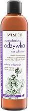 Düfte, Parfümerie und Kosmetik Entwirrender Conditioner - Sylveco Smoothing Conditioner
