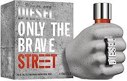 Diesel Only The Brave Street - Eau de Toilette — Bild N3