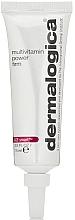 Düfte, Parfümerie und Kosmetik Miltivitamin-Creme für den Augen- und Lippenbereich - Dermalogica Age Smart Multivitamin Power Firm