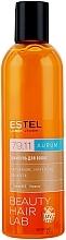 Düfte, Parfümerie und Kosmetik Erfrischendes Shampoo mit Keratin - Estel Beauty Hair Lab 79.11 Aurum Shampoo