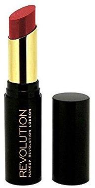 Lippenstift - Makeup Revolution Liphug Lipstick — Bild N1