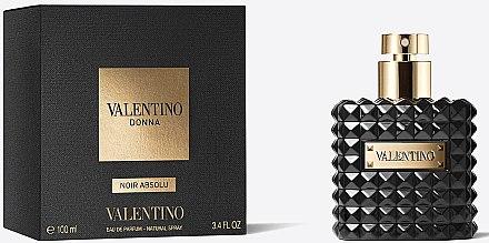 Valentino Donna Noir Absolu - Eau de Parfum — Bild N2